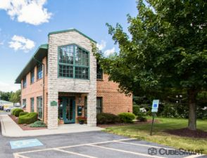 Photo of CubeSmart Self Storage - Mechanicsburg