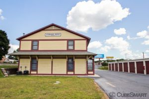 Photo of CubeSmart Self Storage - Lemoyne