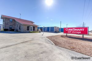 Photo of CubeSmart Self Storage - Slidell - 2355 Gause Boulevard East