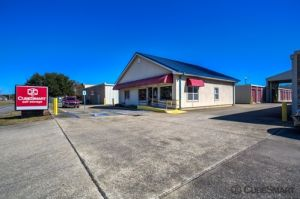 Photo of CubeSmart Self Storage - Chalmette