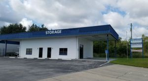 Photo of Hernando Storage