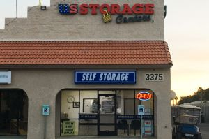 Photo of US Storage Centers - Las Vegas - 3375 Glen Avenue