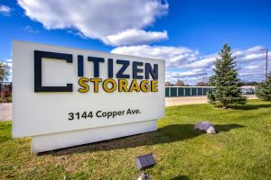 Photo of Citizen Storage Fenton South