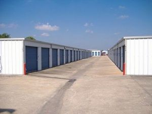 Lovely Nearby Storage Facilities