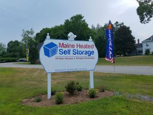 Photo of Maine Heated Self Storage
