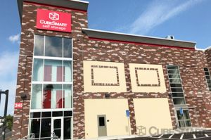 Photo of CubeSmart Self Storage - Worcester - 345 Shrewsbury Street