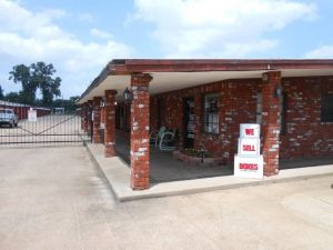 Photo of Barksdale Self Storage- Bossier City- 2205 Barksdale Blvd.