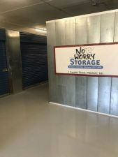 Photo of No Worry Storage