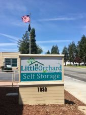 Photo of Little Orchard Self Storage