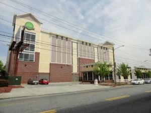 Photo of Life Storage - Atlanta - Decatur Street