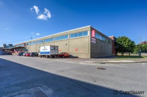 Photo of CubeSmart Self Storage - Boston - 420 Rutherford Ave