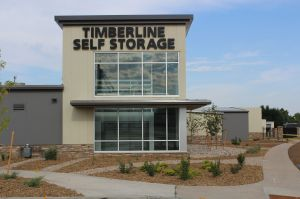 Timberline Self Storage 2120 Midpoint Drive Fort Collins Co