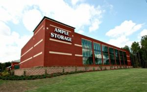 Photo of Ample Storage - Sinclair Drive