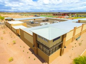 Photo of Dominion Self-Storage - Queen Creek