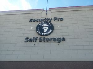 Photo of Security Pro Storage
