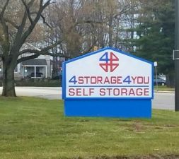 Photo of 4 Storage 4 You Red Lion