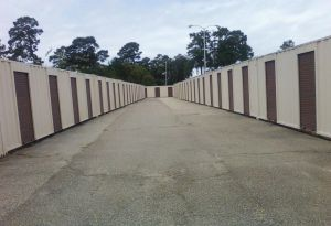 Photo Of Ft. Bragg Storage