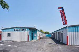 Photo of Fort Worth Bargain Storage - 7812 Camp Bowie West Boulevard