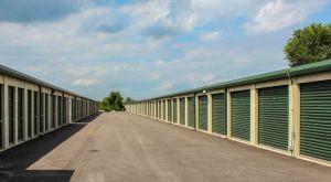 Elegant Nearby Storage Facilities