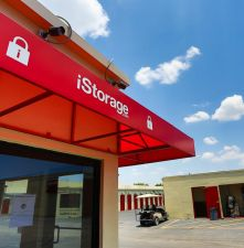Photo of iStorage Imperial
