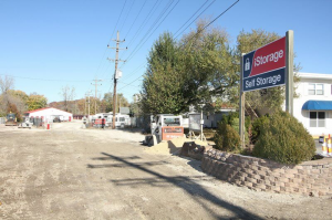 Photo of iStorage Main Street