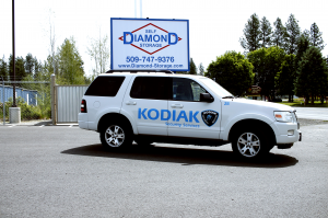 Photo of Diamond Self Storage - Spokane