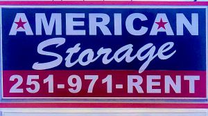 Photo of American Storage