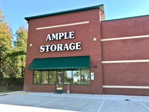 Photo of Ample Storage - Brook Road