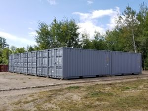 Photo of Tibbetts Storage