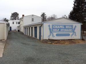 Photo of Chapel Hill Self Storage