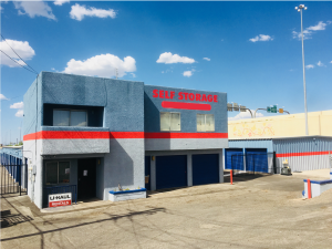Photo of E-Z 8 Self Storage