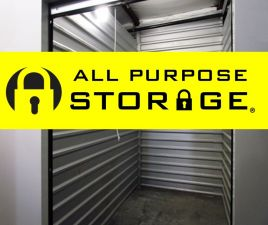 Photo of All Purpose Storage