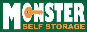 Monster Self Storage - Seneca