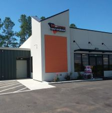 Photo of Monster Self Storage - Greenwood North