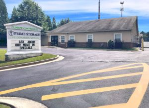 Photo of Prime Storage - Marietta - Shallowford Road