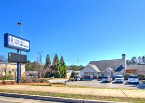 Photo of Prime Storage - Acworth - Hickory Grove Road