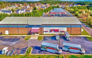 Beau Photo Of Prime Storage   Cartersville