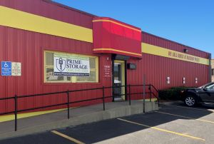 Photo of Prime Storage - Hyde Park