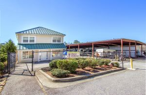 Photo of Prime Storage - Acworth - Baker Road