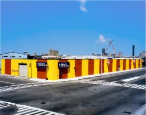 Photo of Prime Storage - South Boston - Old Colony Avenue
