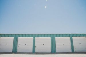 Photo of Set Storage