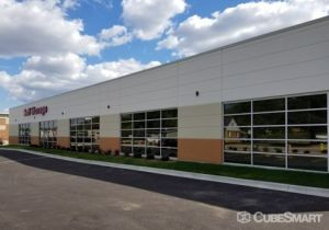Photo Of CubeSmart Self Storage   Wheaton