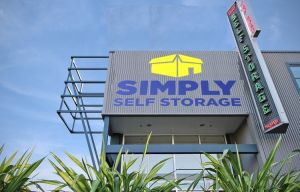 Photo of Simply Self Storage - Seattle, WA - Market Street