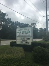 Photo of Folly Road Self Storage