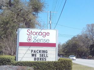 Photo of Storage Sense Charleston