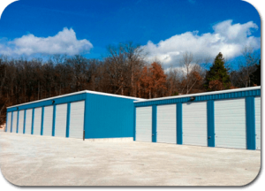 Photo of NWA Easy Storage - Rogers