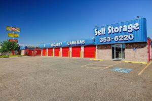 Photo of All Storage - Amarillo Britain Annex - 2501 Britain Drive