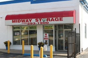 Photo of Midway Storage II