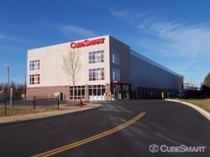 Photo of CubeSmart Self Storage - Greenville - 5214 Honbarrier Drive