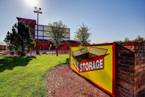 Photo of All Storage - Amarillo Southside - 6619 S. Western